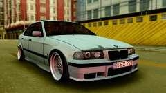 BMW 320 E36
