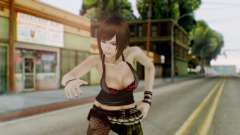 Fatal Frame 4 Misaki Punk Outfit