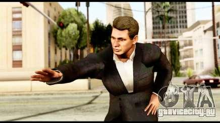 WWE Vince для GTA San Andreas