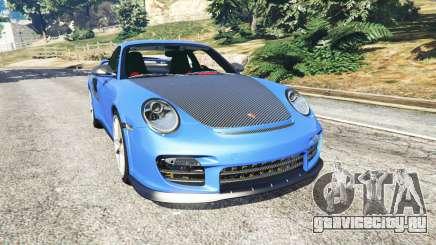 Porsche 997 GT2 RS для GTA 5