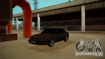 Audi 100 C4 Belarus Edition для GTA San Andreas