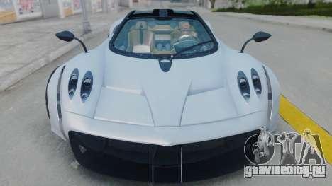 Pagani Huayra LB Performance для GTA San Andreas
