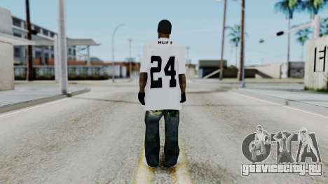 New Mad Dogg для GTA San Andreas третий скриншот