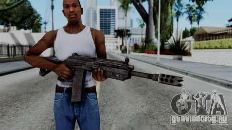 CoD Black Ops 2 - S12 для GTA San Andreas третий скриншот