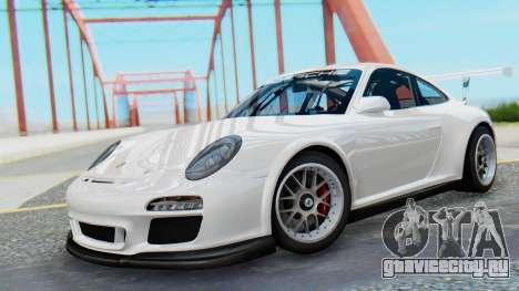 Porsche 911 GT3 Cup для GTA San Andreas