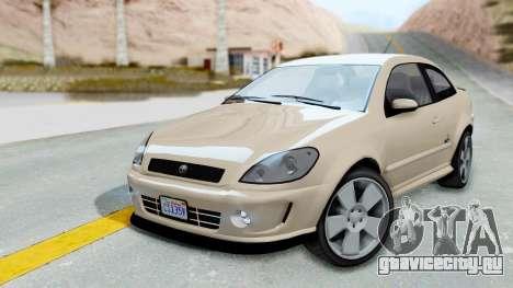 GTA 5 Declasse Premier IVF для GTA San Andreas