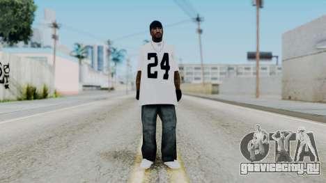 New Mad Dogg для GTA San Andreas второй скриншот
