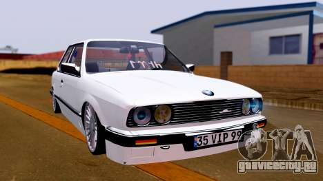 BMW M3 E30 Special для GTA San Andreas