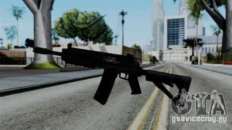 CoD Black Ops 2 - S12 для GTA San Andreas второй скриншот
