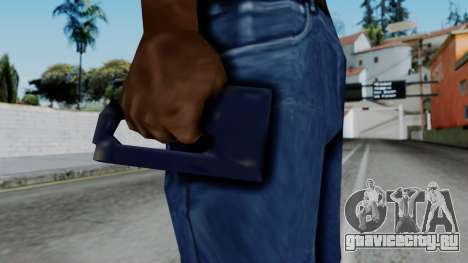 Vice City Beta Stapler для GTA San Andreas третий скриншот