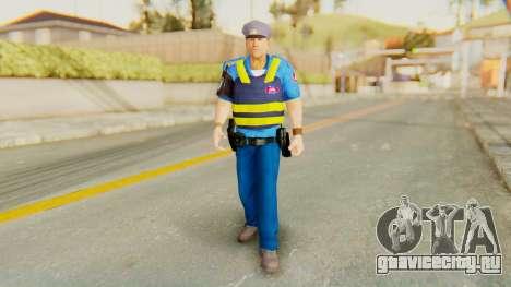 Dsher для GTA San Andreas второй скриншот