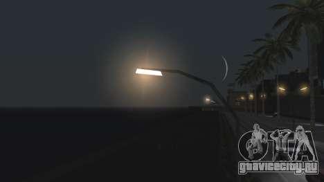 Ремонт дороги Los Santos - Las Venturas для GTA San Andreas
