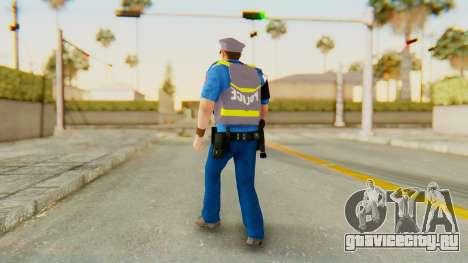 Dsher для GTA San Andreas третий скриншот