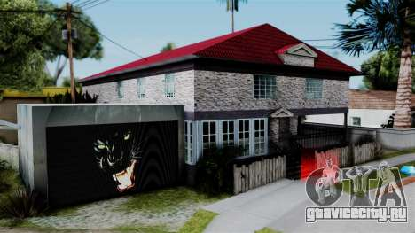 LS_Johnson House V2.0 для GTA San Andreas