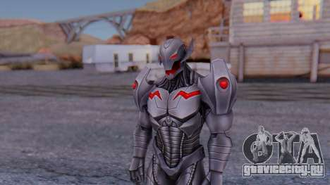 Marvel Future Fight - Ultron для GTA San Andreas