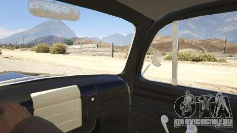 Ford F-150 1949 для GTA 5