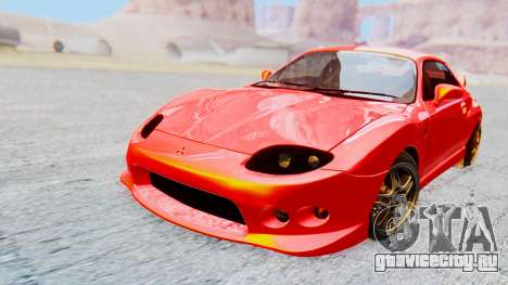 Mitsubishi FTO GP 1998 Version R для GTA San Andreas