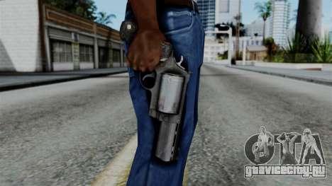 CoD Black Ops 2 - Executioner (Menendez) для GTA San Andreas третий скриншот