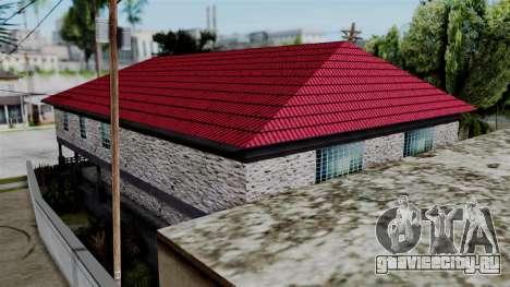 LS_Johnson House V2.0 для GTA San Andreas третий скриншот