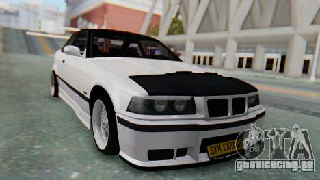 BMW 320i E36 MPower для GTA San Andreas