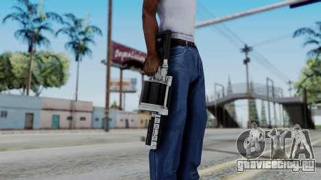 GTA 5 Grenade Launcher для GTA San Andreas третий скриншот