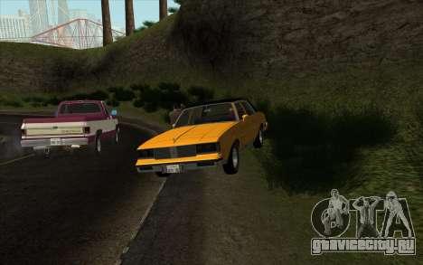 Жизненная ситуация 4.0 для GTA San Andreas второй скриншот