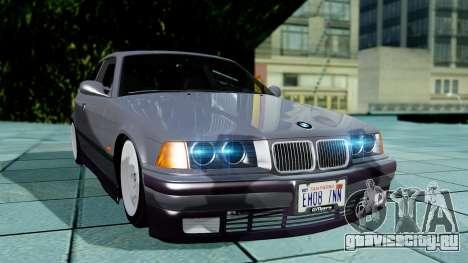 BMW M3 Coupe E36 (320i) 1997 для GTA San Andreas