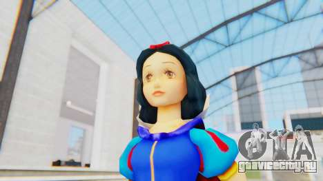 Snow White для GTA San Andreas