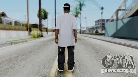 New Fam3 для GTA San Andreas третий скриншот