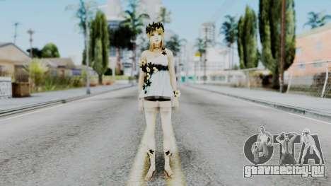 Yuanji v1 для GTA San Andreas второй скриншот
