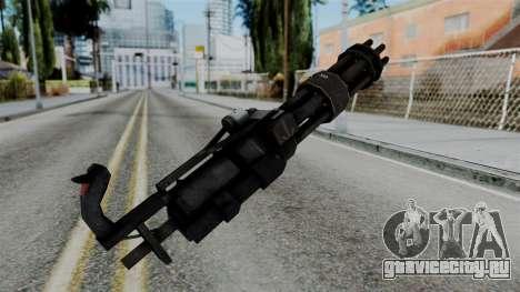 CoD Black Ops 2 - Dead Machine для GTA San Andreas второй скриншот