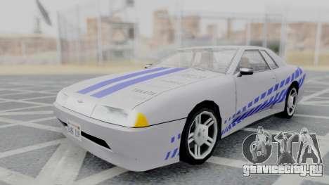 Elegy 2F2F Skyline PJ для GTA San Andreas