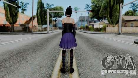 Marvel Future Fight - Sister Grimm для GTA San Andreas третий скриншот