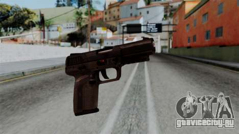 CoD Black Ops 2 - TAC-45 для GTA San Andreas