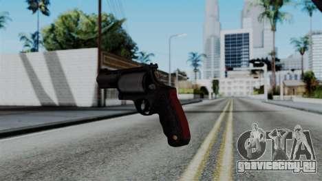 CoD Black Ops 2 - Executioner (Menendez) для GTA San Andreas второй скриншот