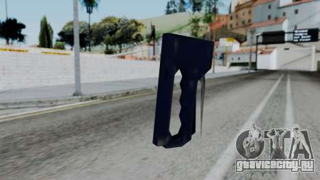 Vice City Beta Stapler для GTA San Andreas