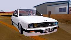 BMW M3 E30 Special