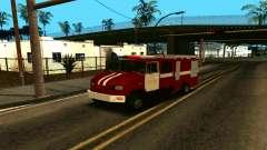 ЗИЛ-5301 для GTA San Andreas
