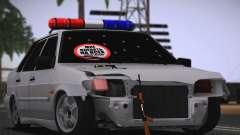 ВАЗ 2115 Бродяга для GTA San Andreas
