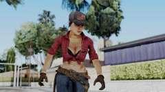 Misty - CoD Black Ops для GTA San Andreas