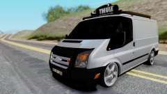 Ford Transit 2007 Model AirTran
