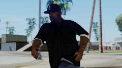 New Big Smoke для GTA San Andreas