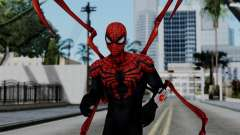 Marvel Future Fight - Superior Spider-Man v2 для GTA San Andreas