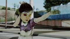 Bioshock 2 - Little Sister