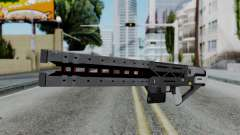 GTA 5 Railgun - Misterix 4 Weapons