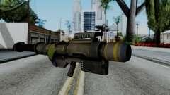 CoD Black Ops 2 - FHJ-18 для GTA San Andreas