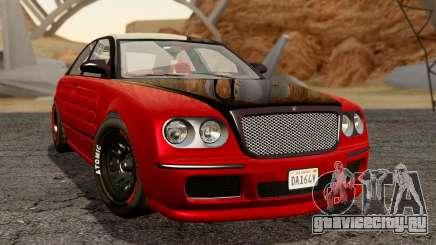 GTA 5 Enus Cognoscenti 55 Arm для GTA San Andreas