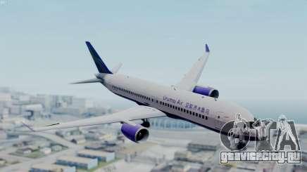 C919 UrumqiAir для GTA San Andreas