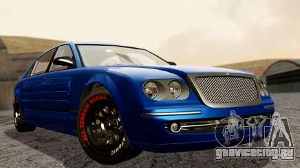 GTA 5 Enus Cognoscenti L Arm для GTA San Andreas