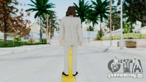GTA 5 Divinity Ped 1 для GTA San Andreas третий скриншот